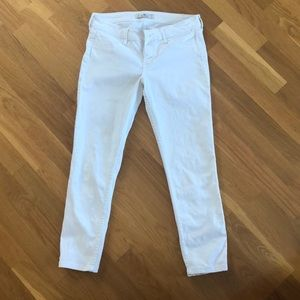 Hollister Midrise Skinny jeans